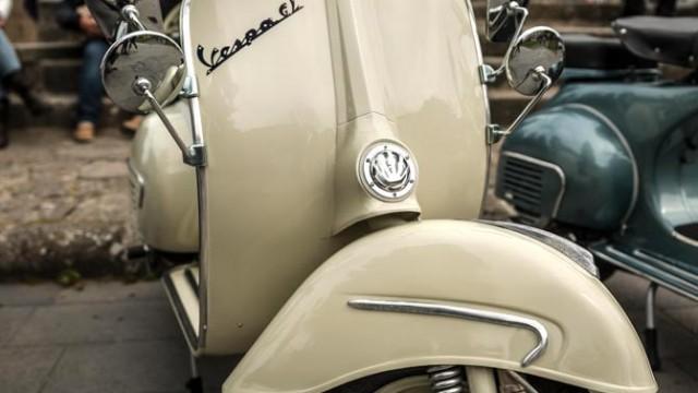 Details of the Italian Design